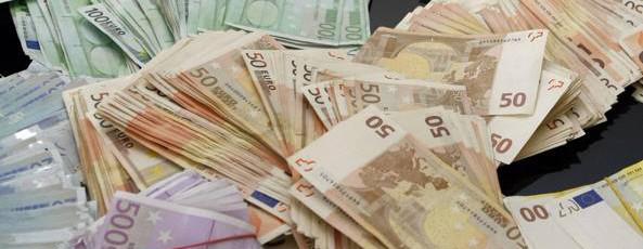 soldi tangenti